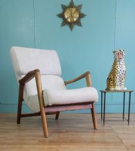 Mid century Gplan Siesta chair - SOLD